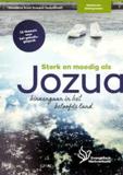 Webshop - Sterk en moedig als Jozua