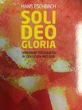 Webshop - Soli Deo Gloria