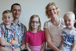 Familie Van Dijk