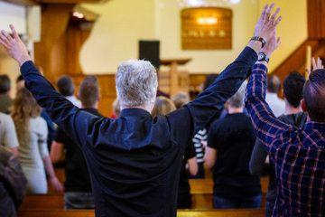 In Christus verbonden - Inhoud en opzet In Christus Verbonden