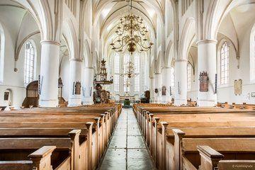 In Christus verbonden - Theorie én praktijk
