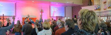 Ina Schokker - TiM next Diever - There Is More! Next in Hardinxveld (VOLGEBOEKT)