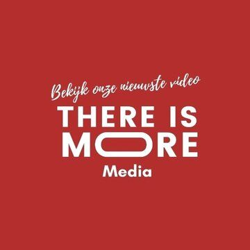 There is More 2020 - There is more Media