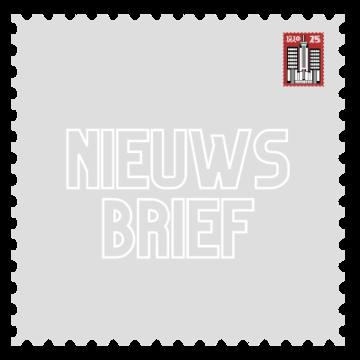 Home - Nieuwsbrief content blok