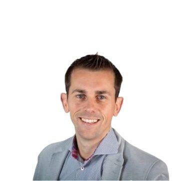 Ons team - Jeroen van Kampen | Operationeel Manager