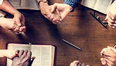 Leerlijn 2-module 2: Luisteren naar Gods stem - Wim Maaskant - Luisteren naar Gods stem
