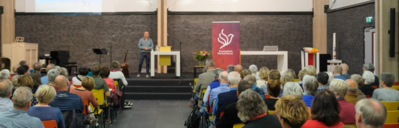 Agenda - Save the date: Theologenconferentie