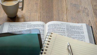 Leerlijn 2-module 1: Ruimte voor de Geest - Ruimte voor de Geest kerkenraad