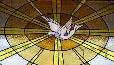 Jacqueline Platteeuw - Kom Heilige Geest - Heilige Geest