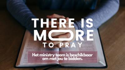 Agenda - Open Gebedsavond (maart)