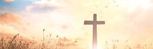 There is More - Ds. Geralda Rohaan - In Christus verbonden