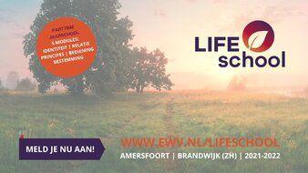 Home - Start LIFEschool in het nieuwe seizoen