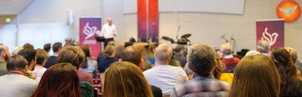Getuigenissen - Ewald Schaap - TiM Next 2019