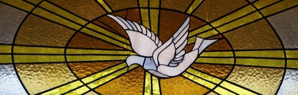 Thema's - Heilige Geest