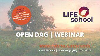 Getuigenissen - Open Dag LIFEschool