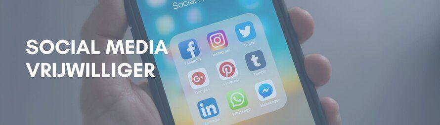 Vacatures - Social Media Genius (1upw)