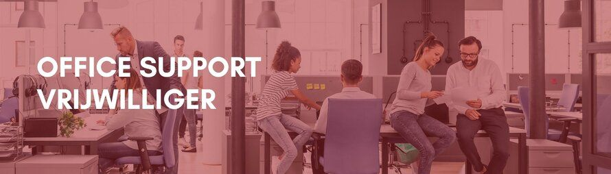 Vacatures - Office support (8-16 upw)